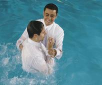 A Importância do Batismo