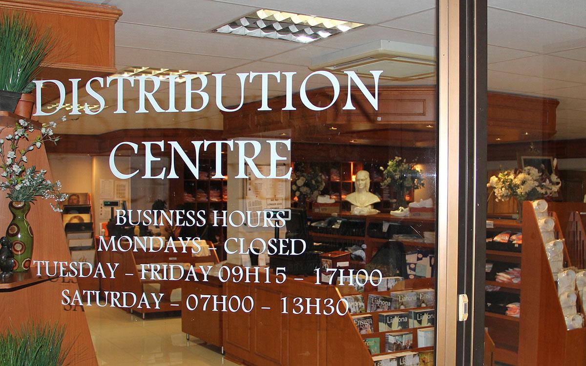 Distribution Centre Johannesburg X on Lds Garments Distribution Center Temple