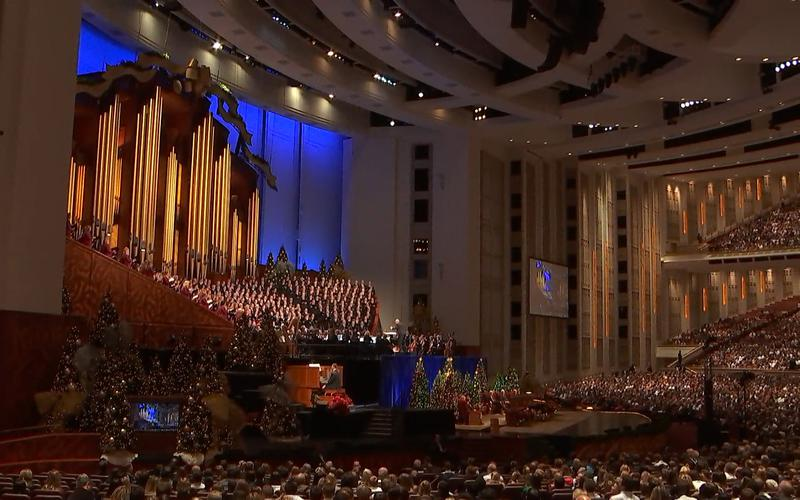 2018 First Presidency's Christmas Devotional