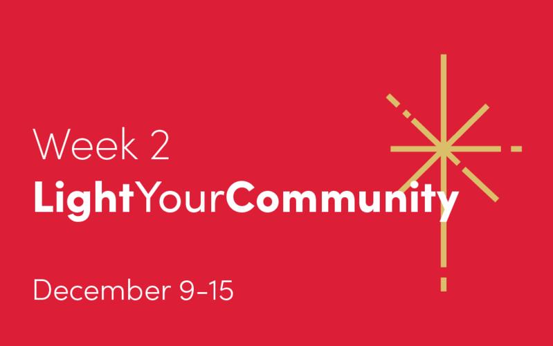 Light your Community
