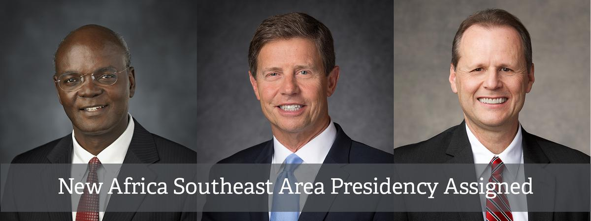 Africa Southeast Area Presidency