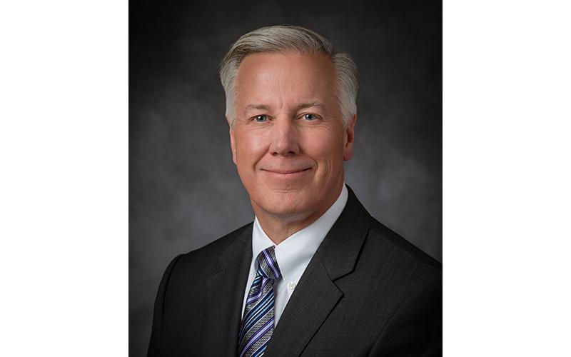 Kevin S. Hamilton