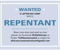 LDS Most Wanted March 2018