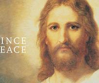 #PrinceofPeace image Easter 2017