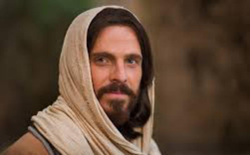 image of Christ