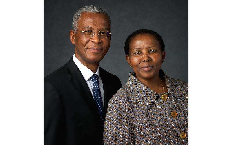 Msane, Sibongiseni and Nomthandazo