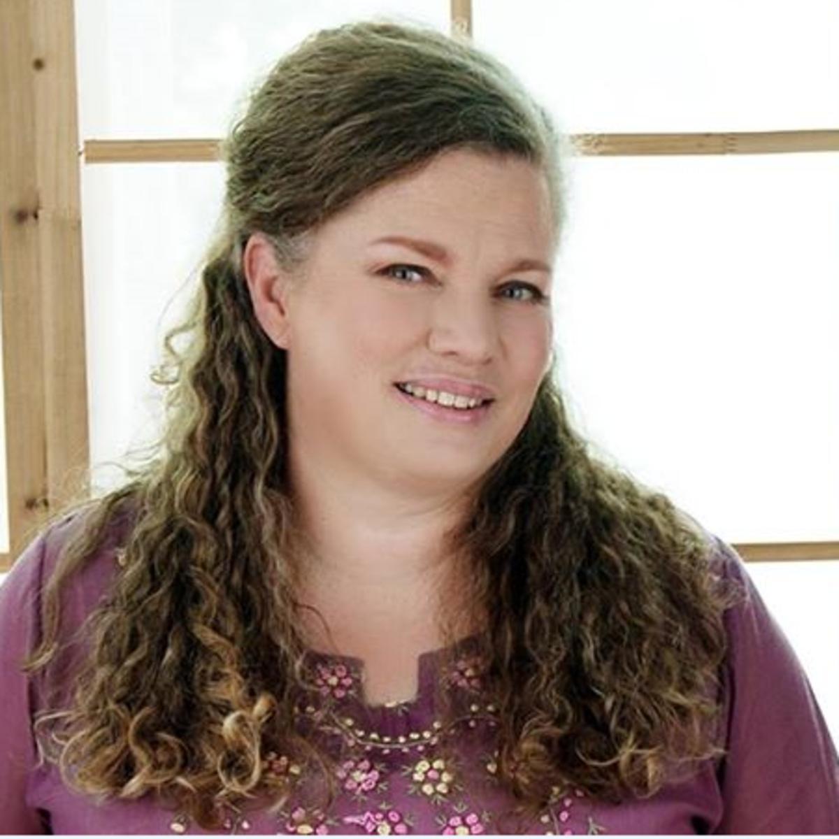 image of Amanda de Lange