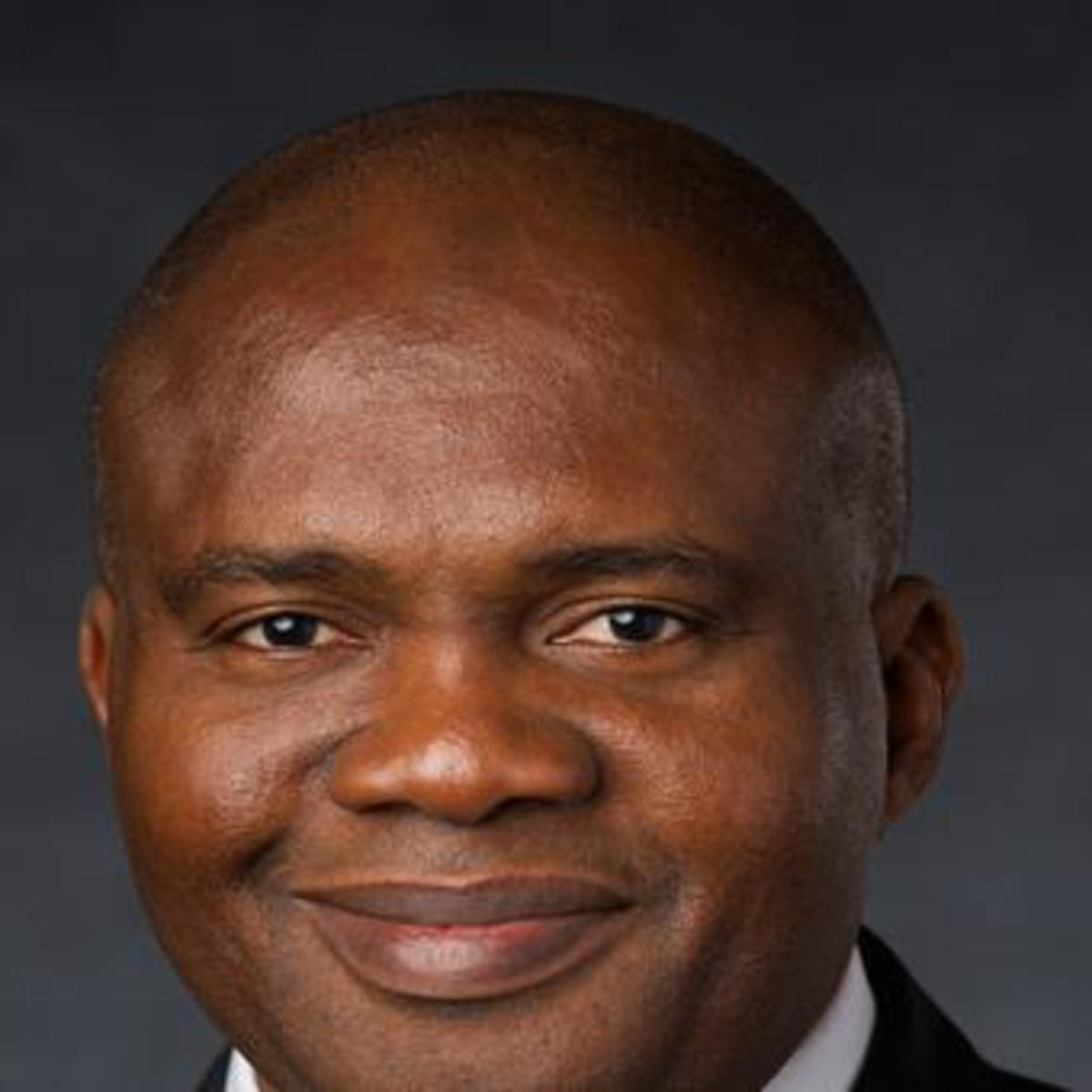 J.K. Chukwuemeka