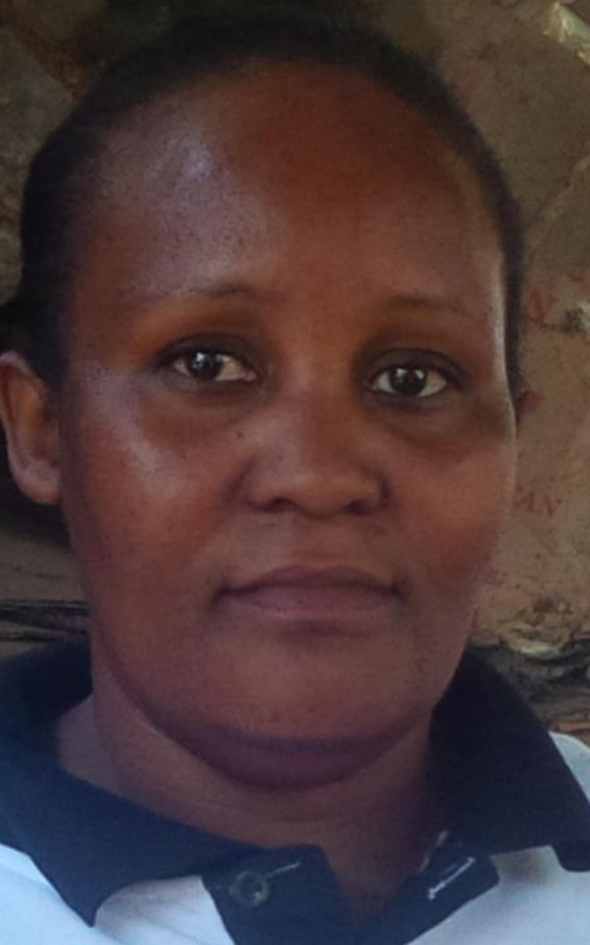 Image of Janet Wayua