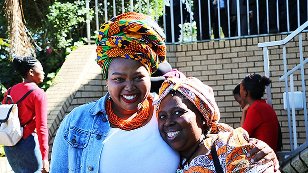 members in Durban