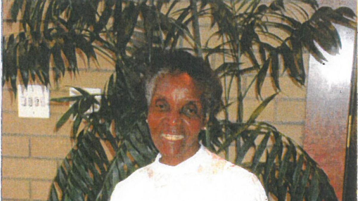 image of Julia Mavimbela