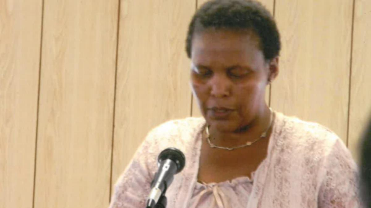 Suzen Nkomo