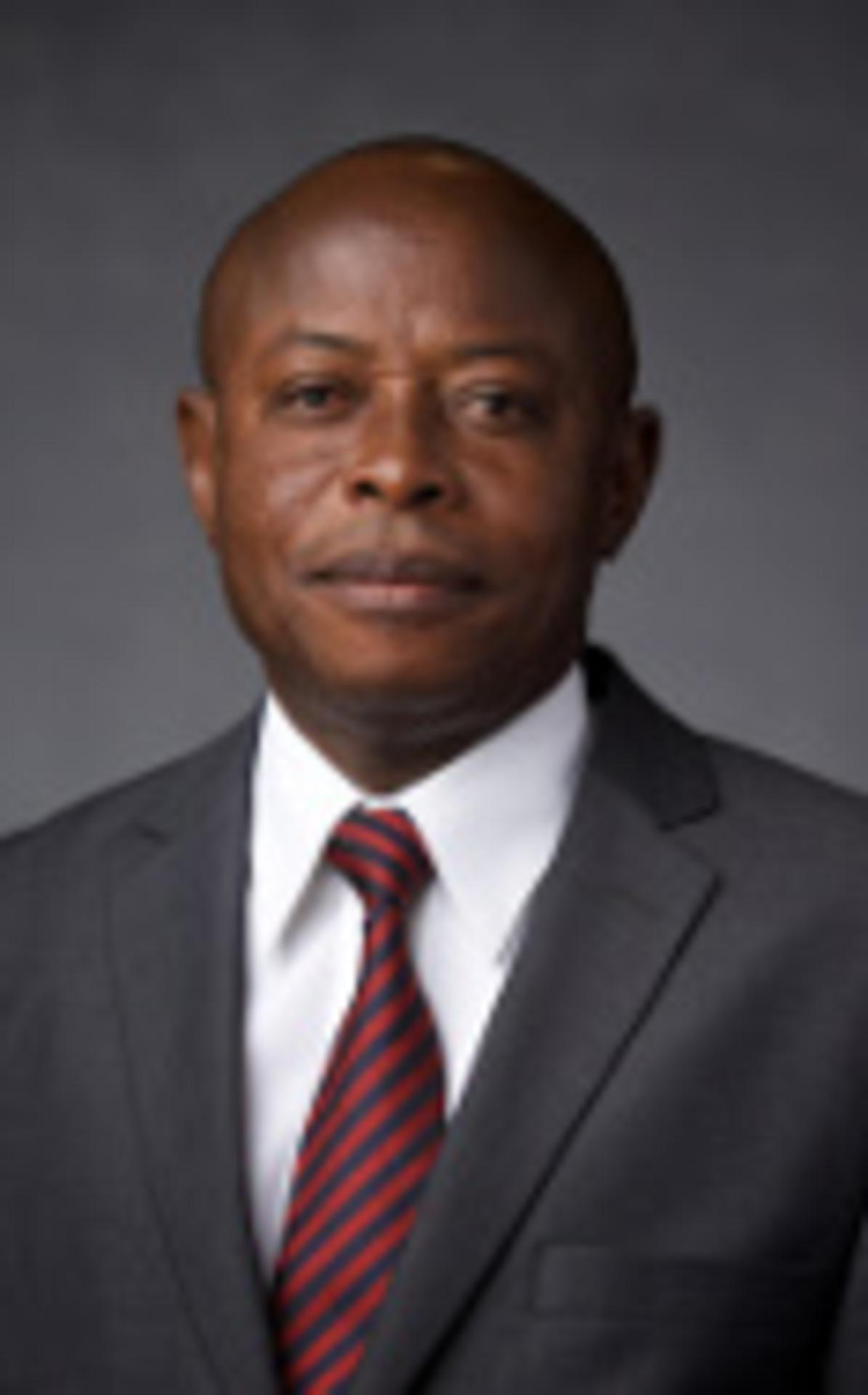 Elder Christoph Kawaya
