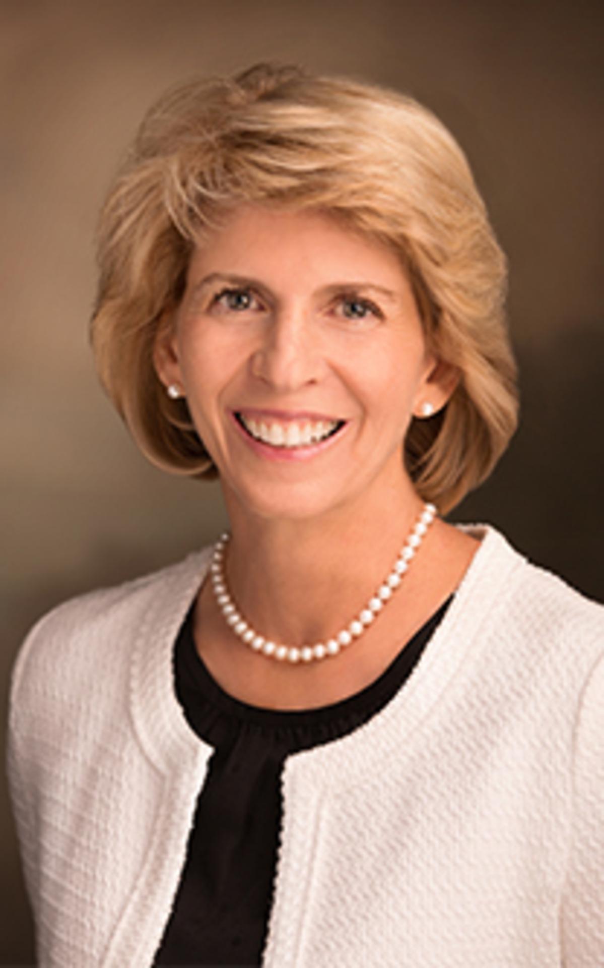 image of Carol F. McConkie