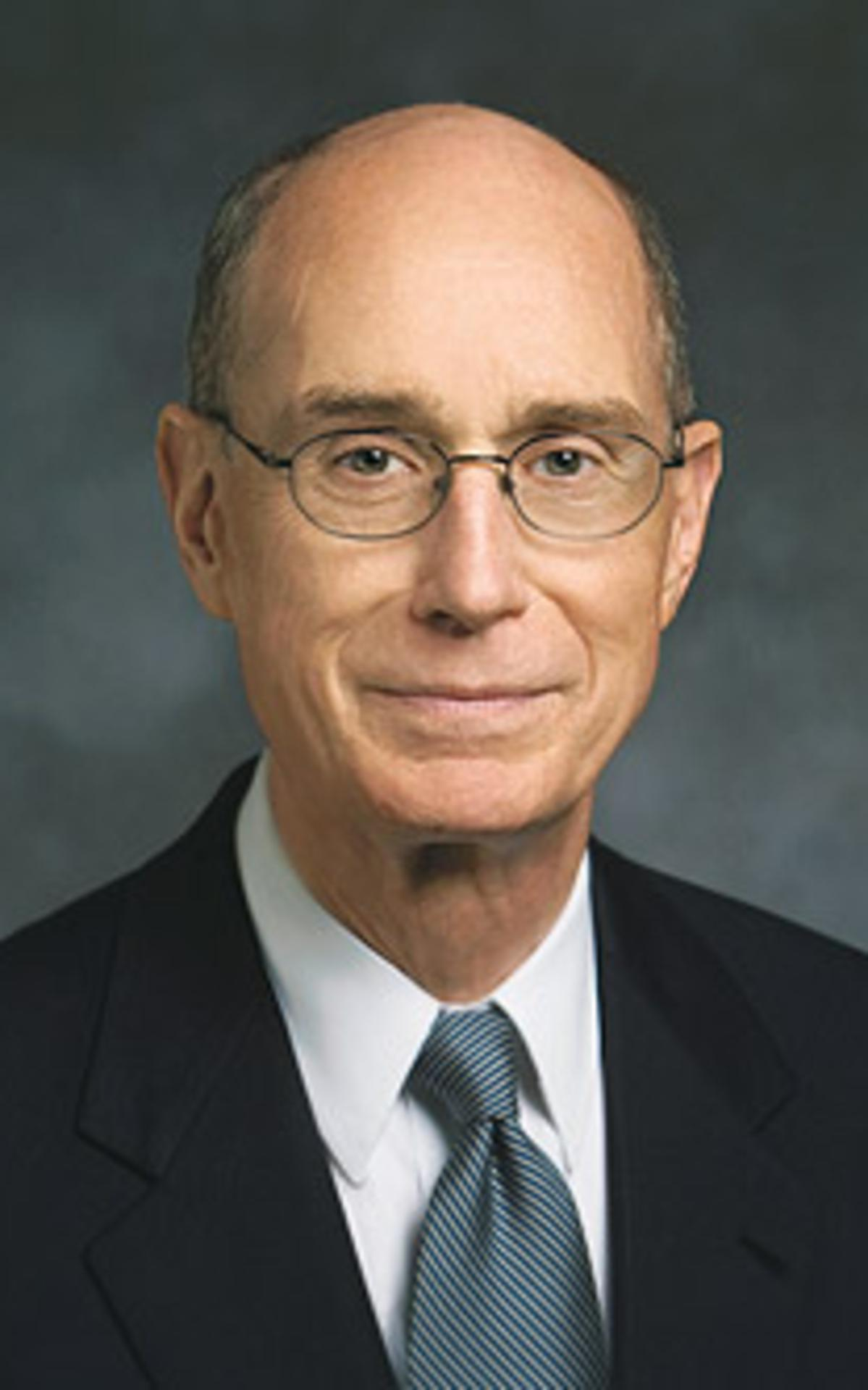 image of President Eyring