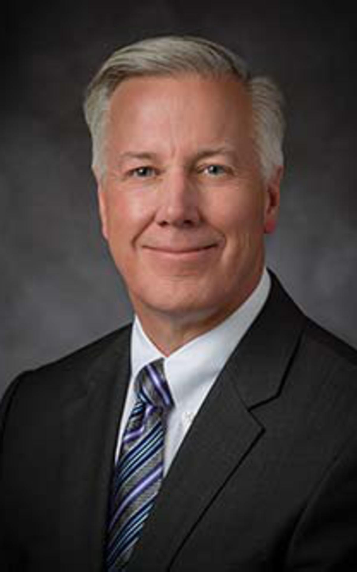 image of Elder Kevin S. Hamilton