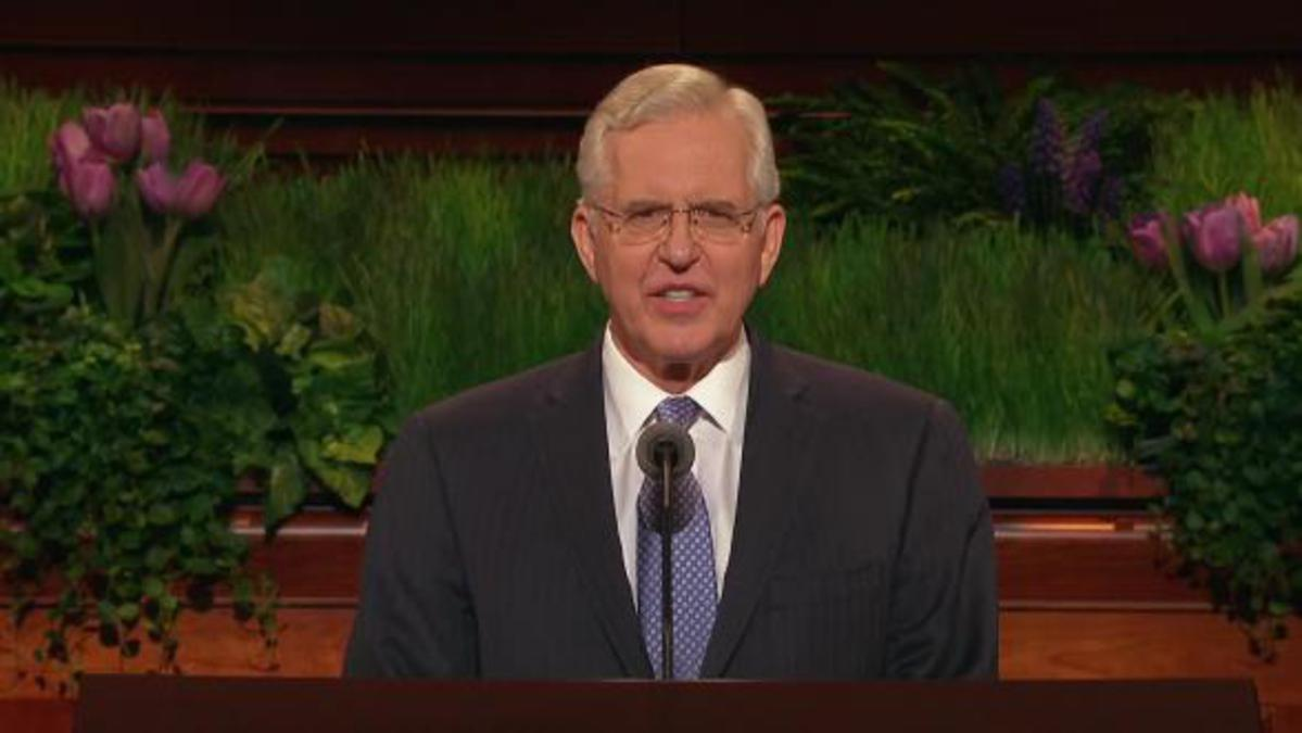 image of Elder Christofferson