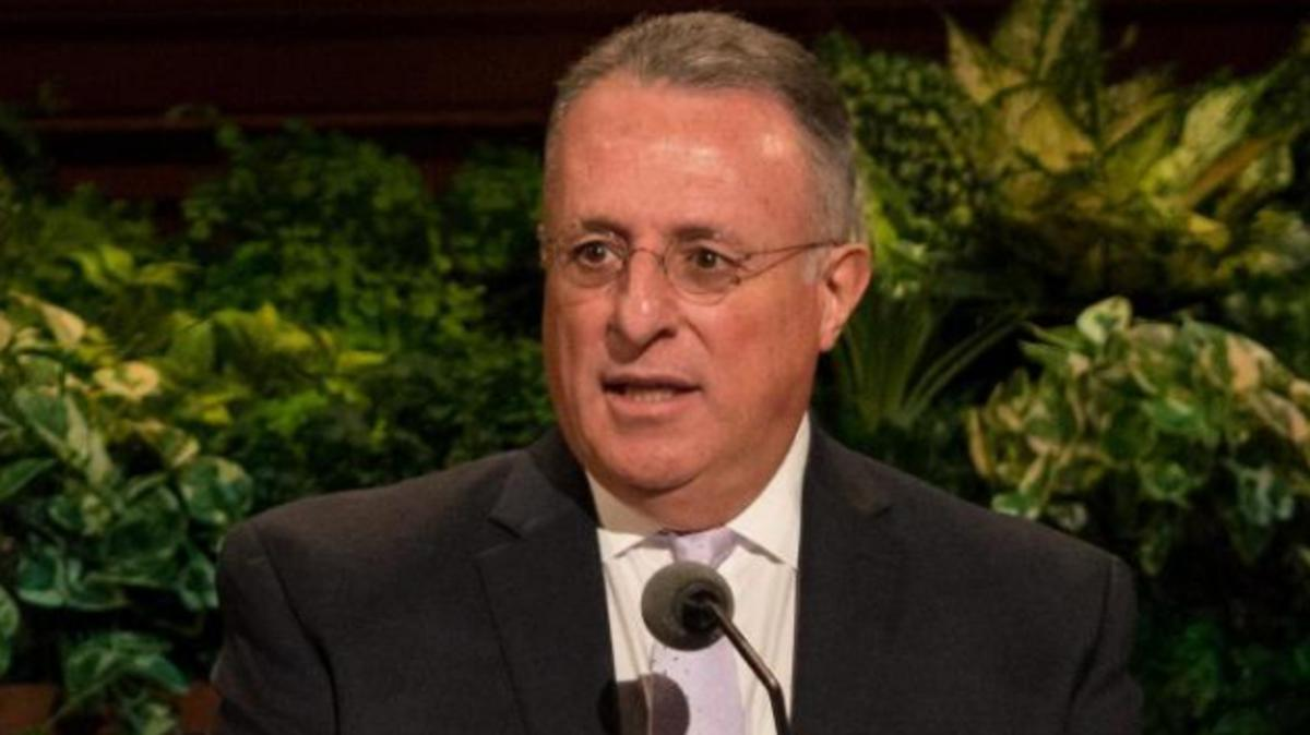 image of Elder Soares