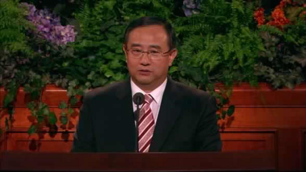 image of Elder Choi