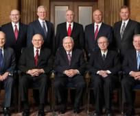 image of 2017 Quorum of Twelve Apostles