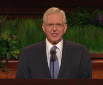 image of Elder Christofferson