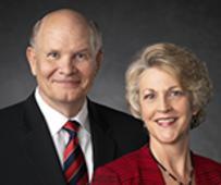 image of Elder & Sister Renlund