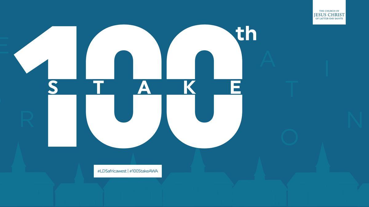 100th Stake Celebration