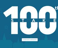 100th Stake in West Africa Celebration