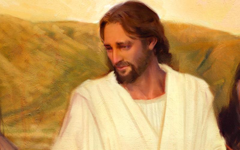 Jésus visite les amériques
