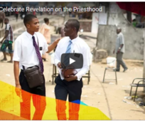 L'Église va célébrer la révélation sur la prêtrise