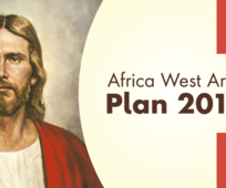 Africa West Area Plan 2017