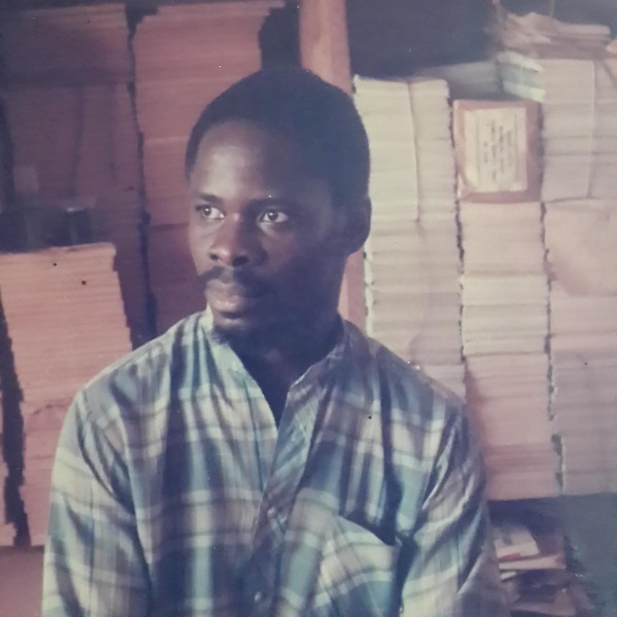 Robert Kofi Asiedu