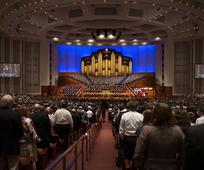 Watch General Conference Talks Here