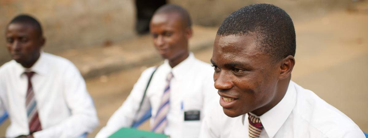 missionary videos