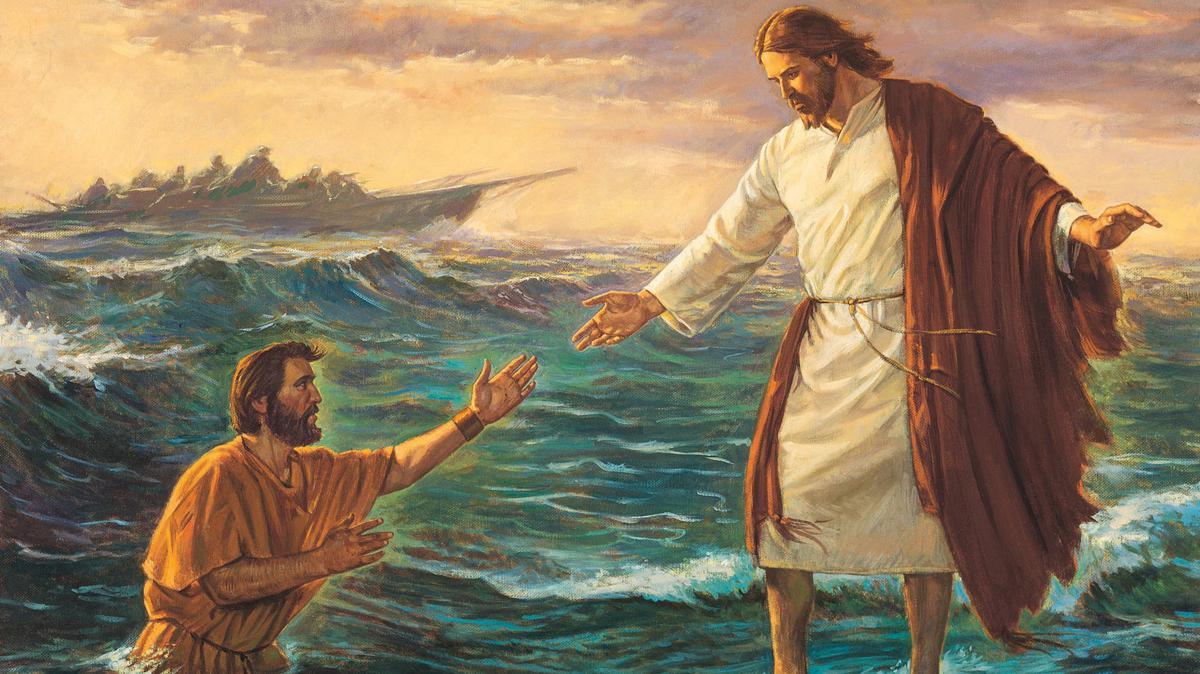Missionaires de retour