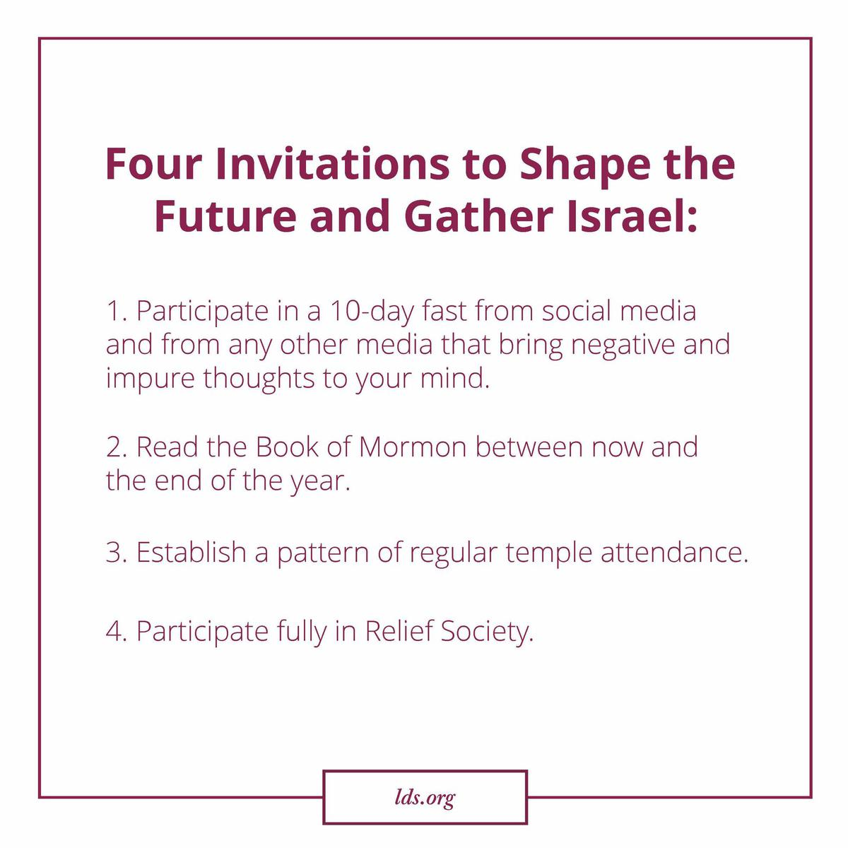 women invitation