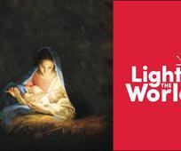 Light The World Week 2