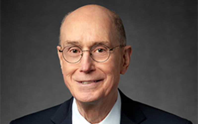 By President Henry B. Eyring First Counselor in the First Presidency