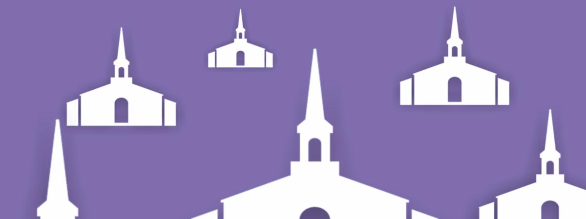 Situs Resmi Gereja
