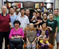71 Generations of Genealogy