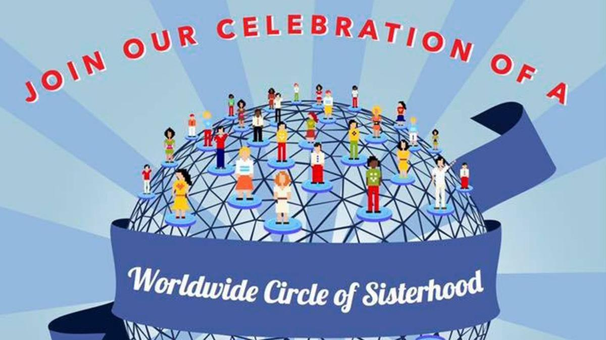 Worldwide Circle of Sisterhood
