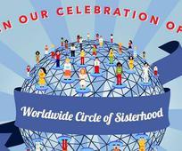 Worldwide Circle of Sisterhood