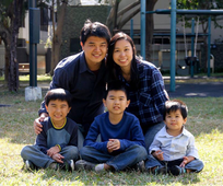 Chan's Family