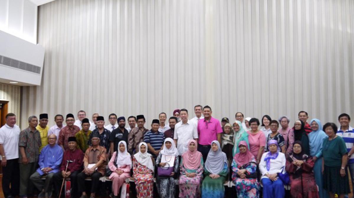 IRCC Group