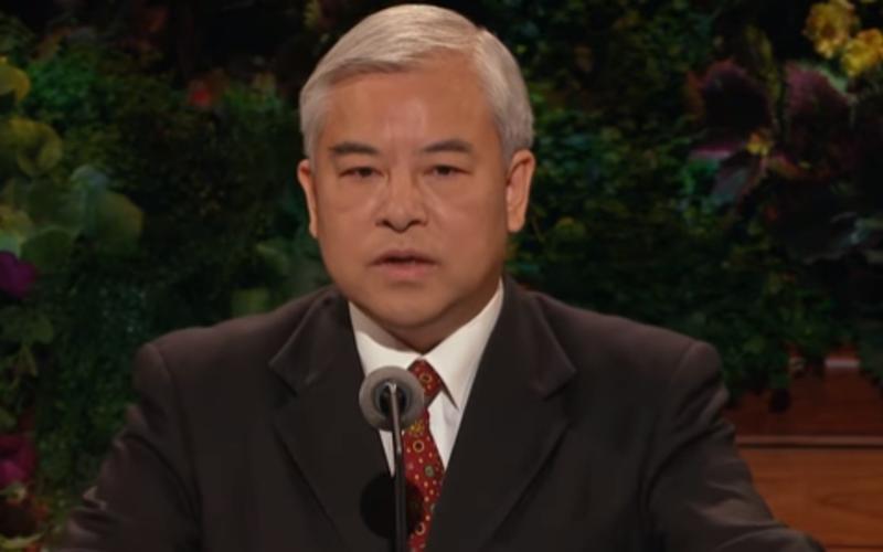Elder Wong