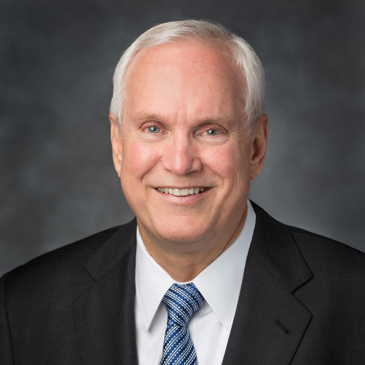 Robert C. Gay