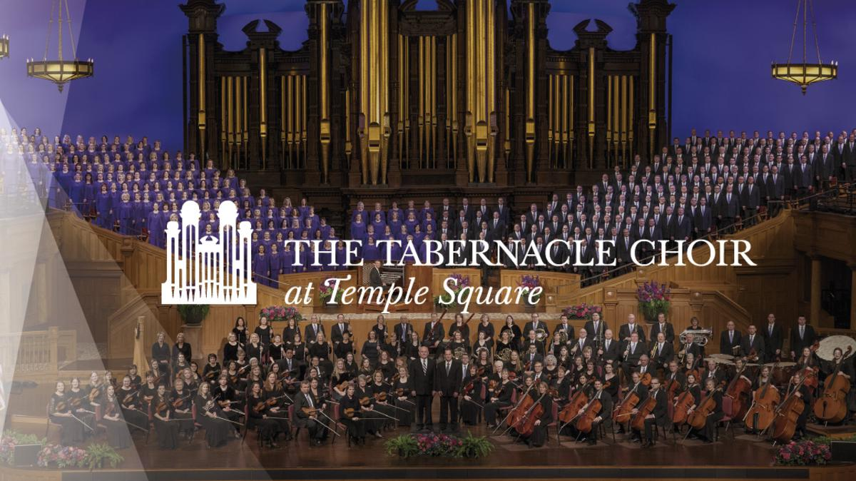 Mormon Tabernacle Choir Announces New Name