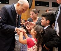 President Russell M. Nelson's 2018 South America Ministry and Temple Dedication Tour