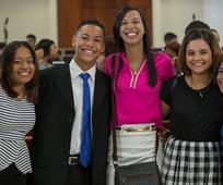 Face to Face for Young Adults with Elder Quentin L. Cook