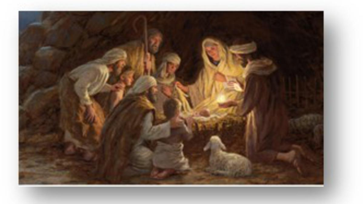 The First Presidency of The Church of Jesus Christ of Latter-day Saints has released a 2018 Christmas message